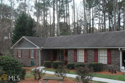 Grayson Single Family Home New: 2673 Brocklin Drive