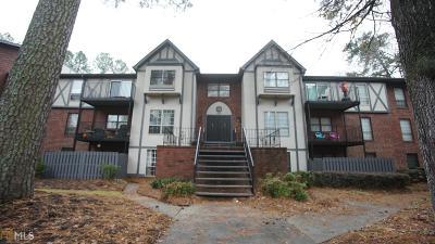 Atlanta Multi Family Home New: 6851 Roswell Rd #M21
