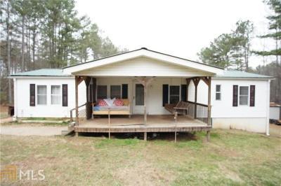 Carroll County Single Family Home New: 1214 Asbury Rd