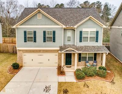 Flowery Branch Single Family Home New: 4863 Clarkstone Drive