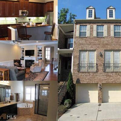 Atlanta Condo/Townhouse New: 3112 Sugarberry Ln #3112