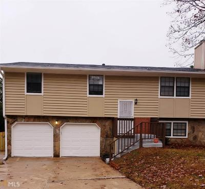 Decatur Single Family Home New: 1060 Cherokee Heights