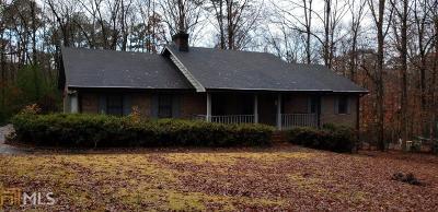 Lilburn Single Family Home New: 1165 Oak Rd