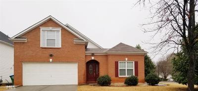 Norcross Single Family Home For Sale: 607 Grey Rock