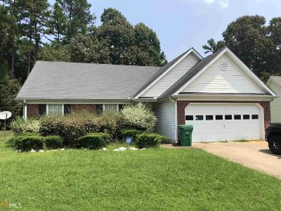 Lithonia Single Family Home Under Contract: 2423 Hillvale Circle