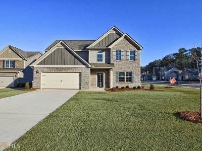 Single Family Home New: 168 Weymouth Drive #225