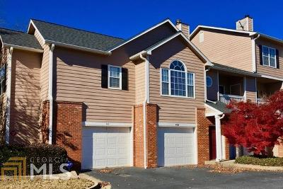 Smyrna Condo/Townhouse New: 404 Vinings Forest Cir