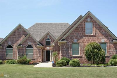 Hampton Single Family Home Under Contract: 1115 Venetian Ln