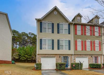 Lithonia Condo/Townhouse New: 1718 Redan East