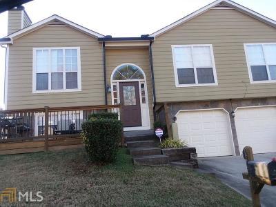 Stone Mountain Single Family Home For Sale: 1397 Stoneleigh Way #14