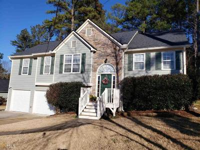 Douglasville Single Family Home New: 73 Beranda