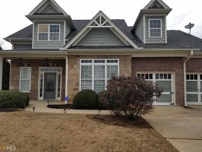 Hampton GA Single Family Home New: $255,000