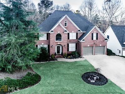 Woodstock Single Family Home New: 5031 Winding Hills Ln