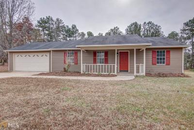 Covington Single Family Home New: 30 Stoneview Cir