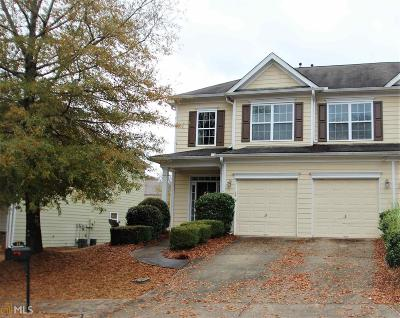 Coweta County Condo/Townhouse For Sale: 28 Tahoe Dr