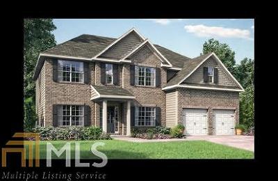 Conyers GA Single Family Home New: $301,800