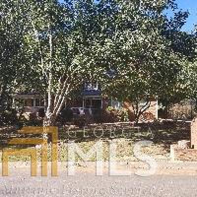 Snellville Single Family Home For Sale: 2121 Skyland Cv #3