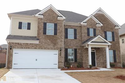 McDonough GA Single Family Home New: $308,941