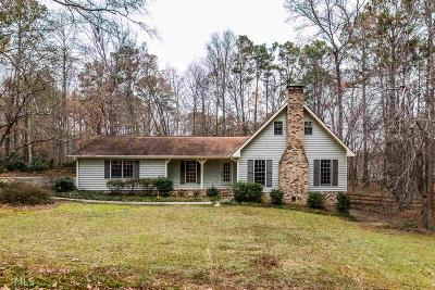 Powder Springs Single Family Home New: 3442 Wilderness Dr