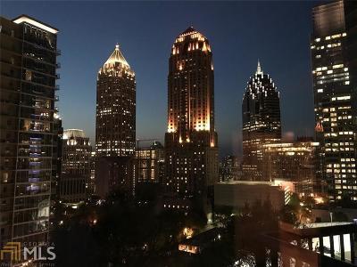 Atlanta Condo/Townhouse New: 1080 E Peachtree St #2113