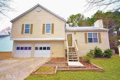 Rex Single Family Home Under Contract: 3546 Clearview Dr