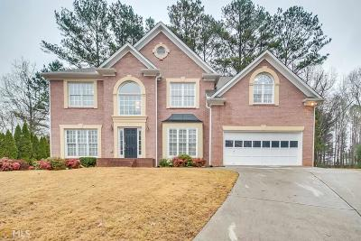 Alpharetta Single Family Home New: 3060 Greens Creek Ln