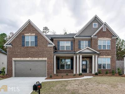 Lawrenceville Single Family Home New: 2003 Great Shoals Cir