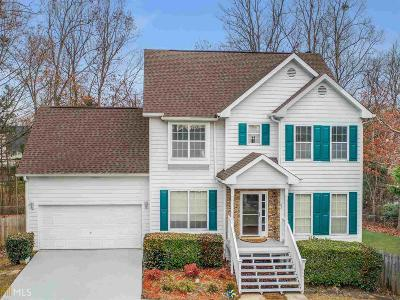 Lawrenceville Single Family Home New: 742 Calico Ln