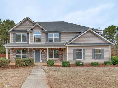 Hampton GA Single Family Home New: $190,000