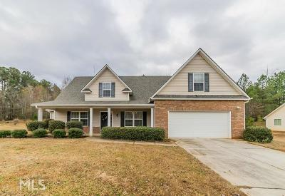 Monroe Single Family Home For Sale: 708 Brookshire Ct