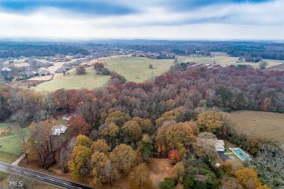 Statham Residential Lots & Land For Sale: 1471 Sikes Rd