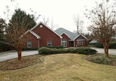 Gainesville Single Family Home For Sale: 5555 Stone Trce