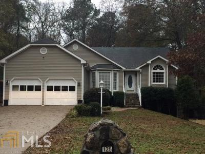 McDonough GA Single Family Home New: $249,000