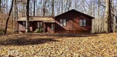 Acworth Single Family Home New: 6901 Recreation Ln