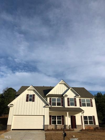 Hoschton Single Family Home For Sale: 316 Freedom Pkwy #C6