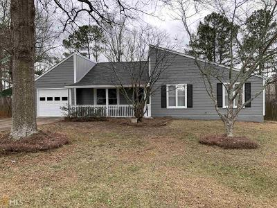 Woodstock Single Family Home New: 150 Apple Valley Dr