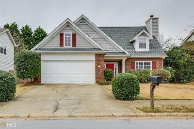Marietta Single Family Home New: 302 Summer Cv