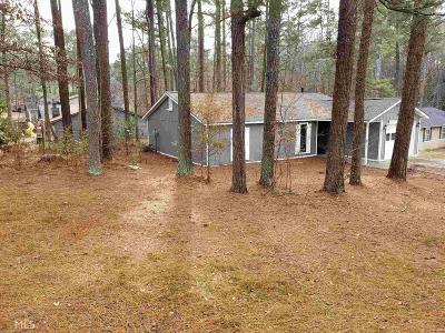 Kennesaw GA Single Family Home New: $175,000