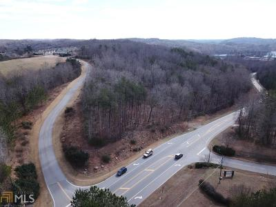 Lumpkin County Commercial For Sale: Summit Dr