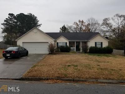 Monroe Single Family Home For Sale: 515 White Oak Dr