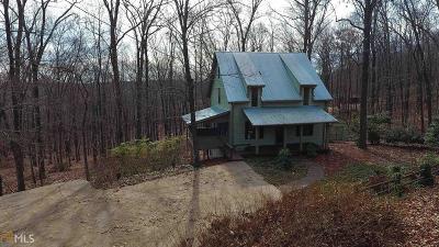 Hiram Single Family Home New: 720 Garnet Ridge Rd