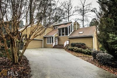 Smyrna Single Family Home New: 4070 Laurel Ridge