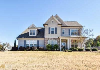 Winder Single Family Home For Sale: 101 Treemont Way