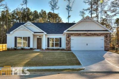 Statesboro Single Family Home For Sale: 405 Coles Way #39