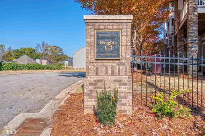 Atlanta Condo/Townhouse New: 1357 Heights Park #11