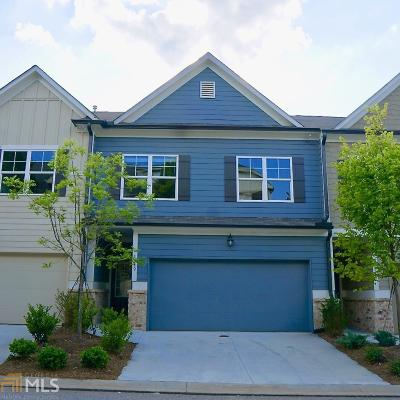 Atlanta Condo/Townhouse New: 1359 Heights Park #13