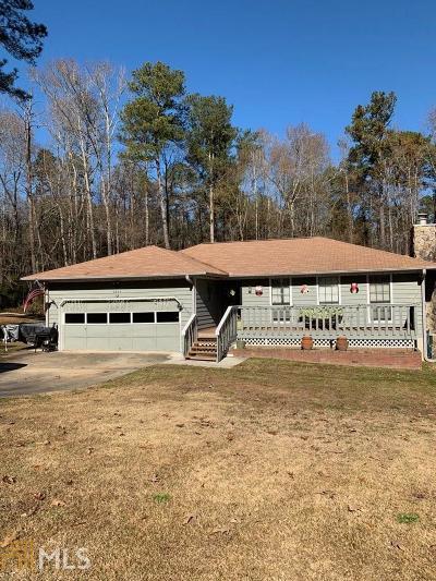 Douglas County Single Family Home New: 2344 Skyline Ridge