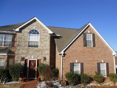 Stockbridge GA Single Family Home New: $260,000