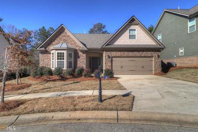 Locust Grove Single Family Home For Sale: 1142 Pebble Creek