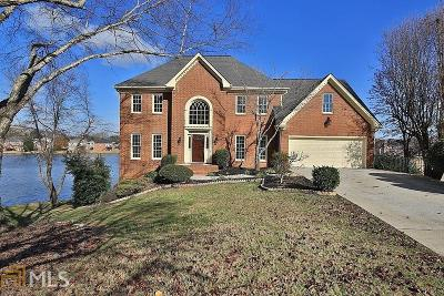 Stone Mountain Single Family Home New: 5730 Masters Ct